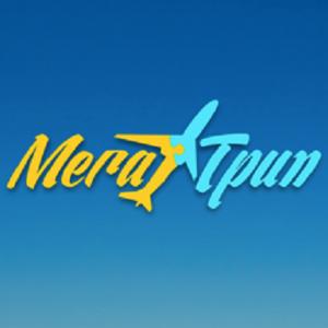 лого мегатрип